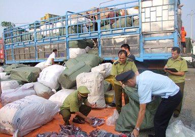vận chuyển hàng hóa TQ về VN