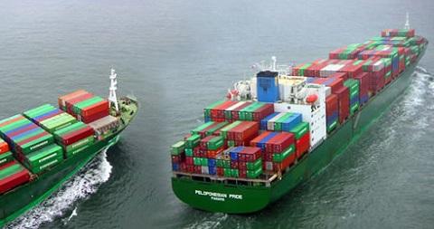 mẫu hợp đồng vận chuyển đường biển