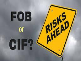 Ưu tiên xuất khẩu theo điều kiện fob hay cif