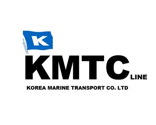 hãng tàu Kmtc