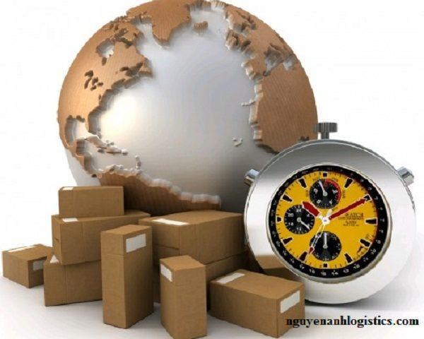 vận chuyển hàng Trung quốc về Đà Nẵng
