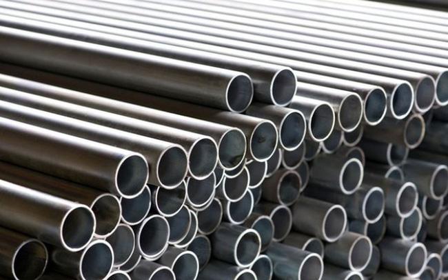 6 bước thủ tục nhập khẩu lô ống thép từ Trung Quốc về Việt Nam