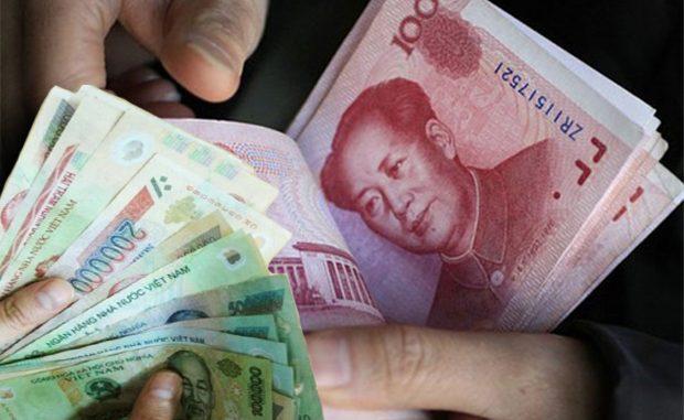 Dịch vụ chuyển tiền hàng từ Việt Nam sang Trung Quốc uy tín giá rẻ