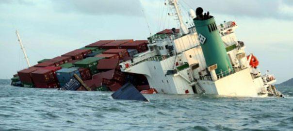 rủi ro vận chuyển đường biển