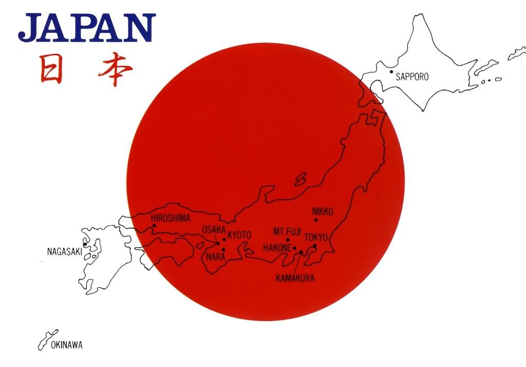 vận chuyển đường biển Nhật Việ