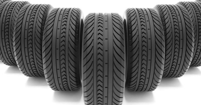 thủ tục nhập khẩu lốp xe ô tô