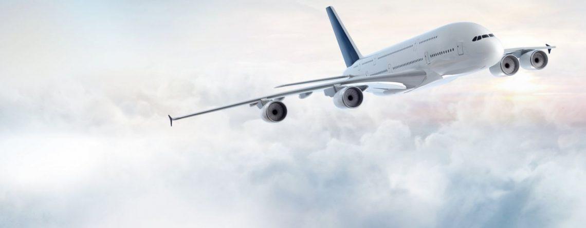 Cước vận chuyển hàng không