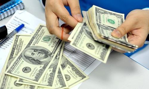 chuyển tiền đô sang tiền việt