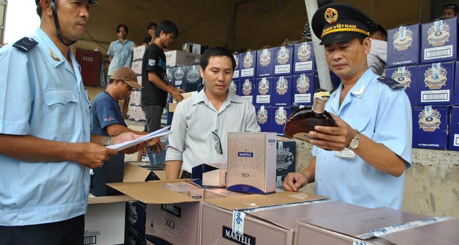 dịch vụ hải quan thành phố Hồ Chí Minh