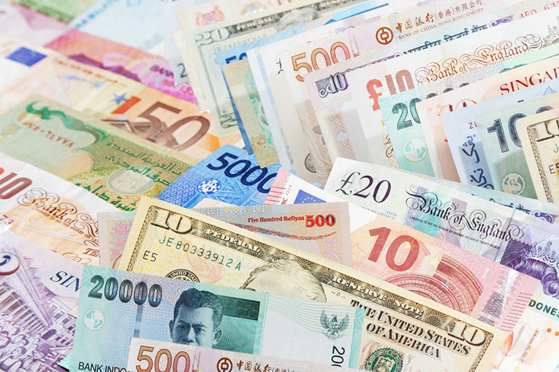 đổi tiền Trung quốc ở Hà Nội