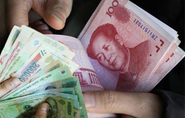 Chuyển tiền ra nước ngoài tại Hà Trung