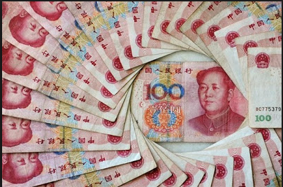 cách chuyển tiền từ Trung Quốc về Việt Nam