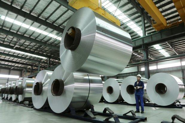 thủ tục nhập khẩu sắt thép