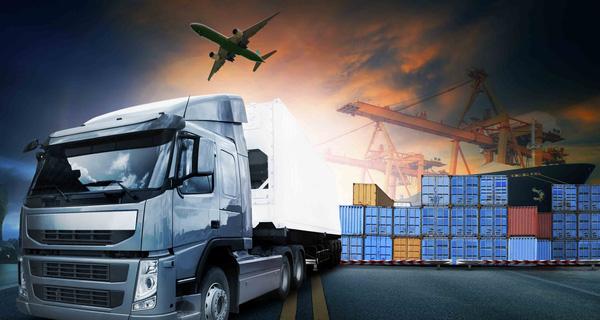 giá cước vận tải container