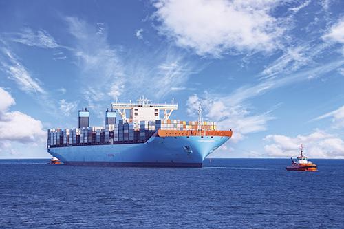 chuyển hàng từ Mỹ về Việt Nam bằng đường biển