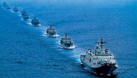 Vận tải đường biển nội địa