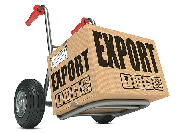 xuất khẩu