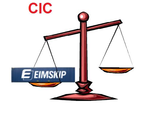Phụ phí CIC