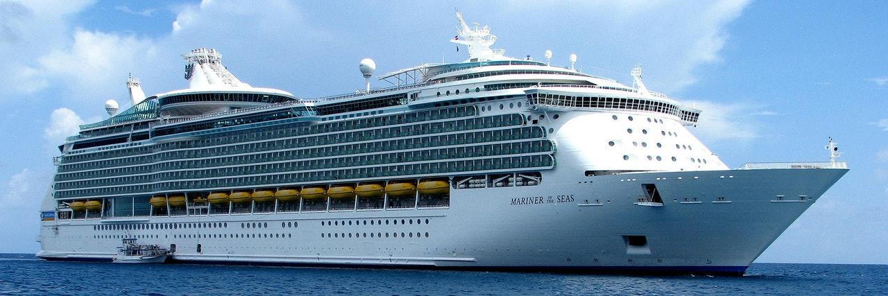 Tàu biển đông mariner