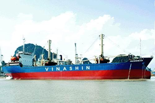 Tàu vinashin liner 2