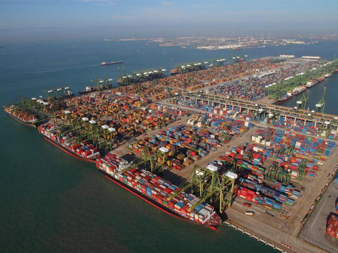 cảng Vân Phong