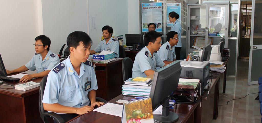 dịch vụ khai thuế hải quan tại Đà Nẵng