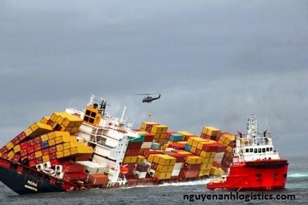 nguyên tắc bảo hiểm xuất nhập khẩu hàng hóa