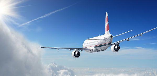 quy trình xuất khẩu hàng hóa đường hàng không