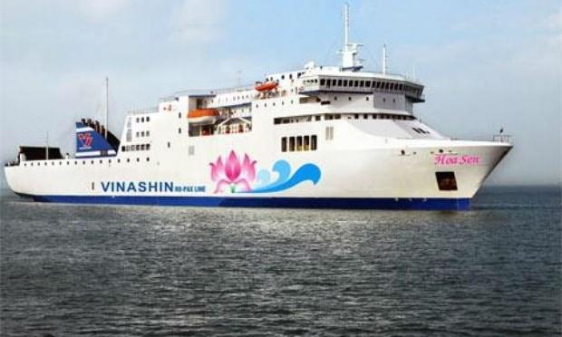 tàu vinashin lines