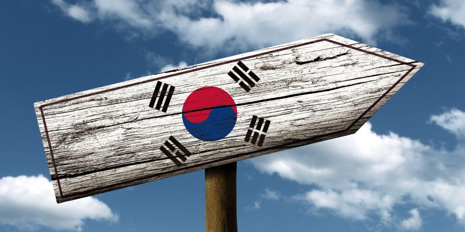 vận chuyển hàng nhập khẩu Hàn Quốc
