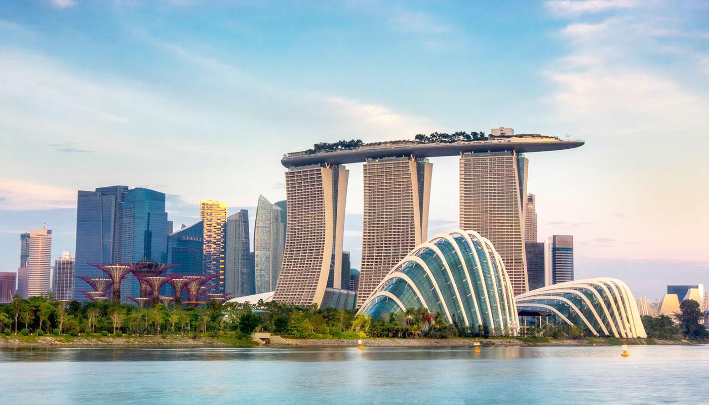 vận chuyển hàng từ Singapore