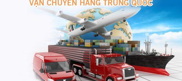 Giá vận chuyển hàng từ trung quốc về việt nam