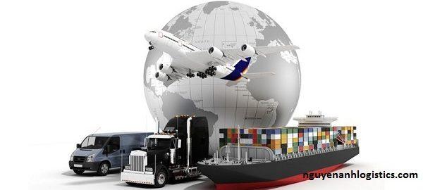cách vận chuyển hàng từ Trung Quốc về Việt Nam