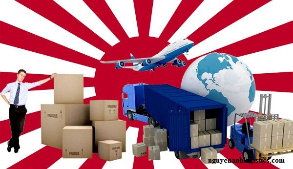 vận chuyển hàng Trung Quốc về Hà Nội