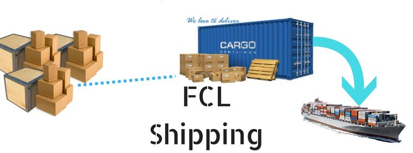 Quy trình - Thủ tục Hải Quan hàng nhập FCL tại Cát Lái