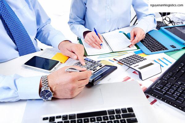 Kế toán tại đơn vị nhận ủy thác xuất khẩu và bên giao ủy thác nhập khẩu