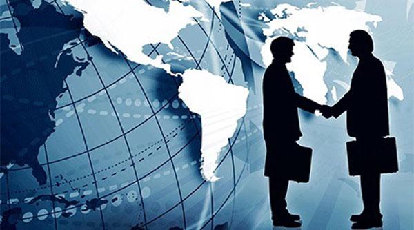nhập khẩu ủy thác là gì