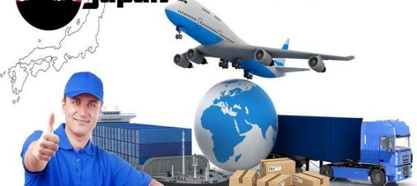 vận chuyển hàng Nhật Bản về Việt Nam