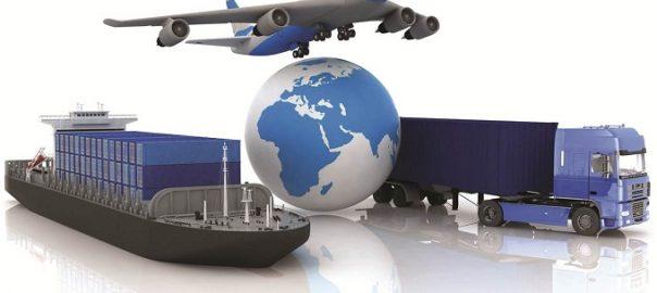 Vận chuyển hàng Hàn Quốc